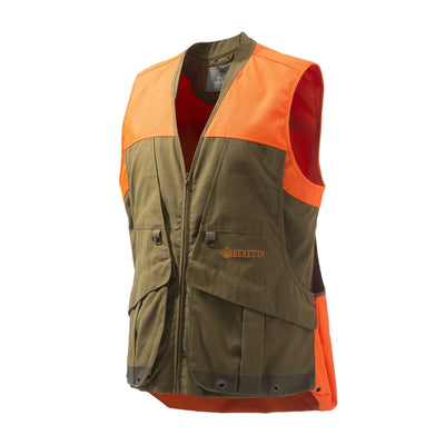 Beretta Retriever Field Vest - M.W. Reynolds