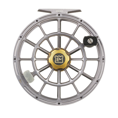 Zane Carbon Saltwater Fly Reel