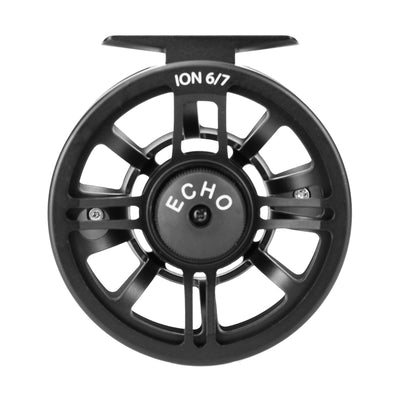 Echo Ion Large Arbor Reel - M.W. Reynolds