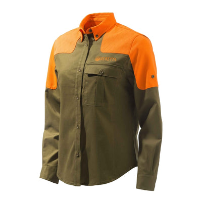 Beretta Women's TM Field Shirt - M.W. Reynolds