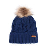 Barbour Women's Penshaw Beanie - M.W. Reynolds