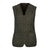 Women's Quilt Fleece Betty Liner Vest