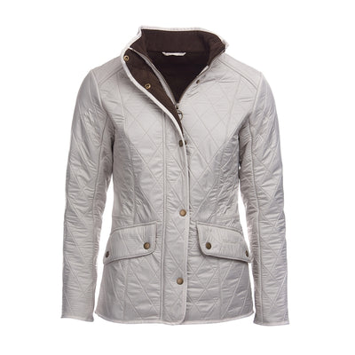Barbour Women's Cavalry Polarquilt Jacket - M.W. Reynolds