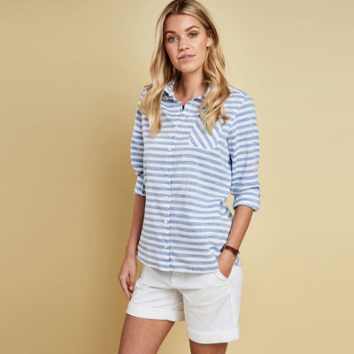 Barbour Women's Craster Shirt - M.W. Reynolds