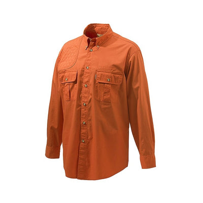 Beretta TM Shooting Shirt Long Sleeve - M.W. Reynolds