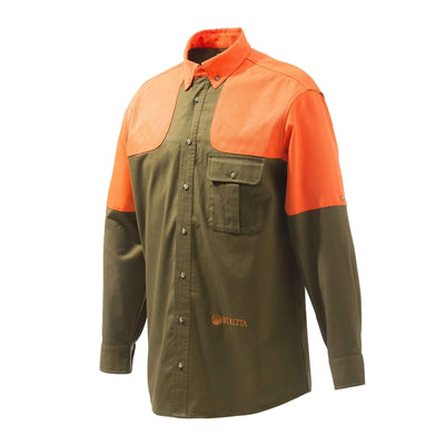 Beretta TM Field Shirt - M.W. Reynolds