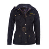 Barbour International Women's International Original Wax Jacket - M.W. Reynolds