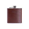 Barbour Hip Flask Gift Box - M.W. Reynolds