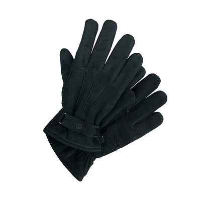Barbour Leather Thinsulate Gloves - M.W. Reynolds