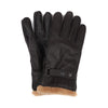 Barbour Leather Utility Gloves - M.W. Reynolds