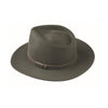 Barbour Crushable Wool Bushman Hat - M.W. Reynolds