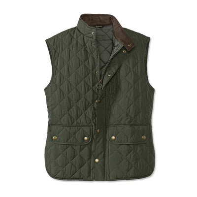 Barbour Lowerdale Gilet - M.W. Reynolds
