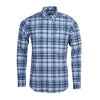 Barbour Madras 5 Shirt - M.W. Reynolds