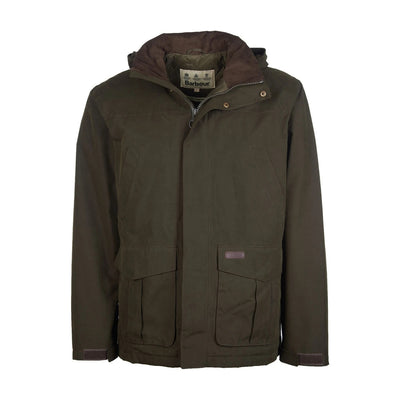 Brockstone Waterproof Jacket
