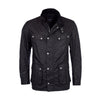 Barbour International International Duke Wax Jacket - M.W. Reynolds