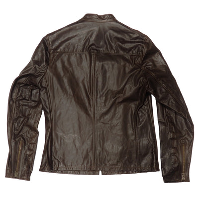 Schott P571 Mission Leather Jacket - M.W. Reynolds