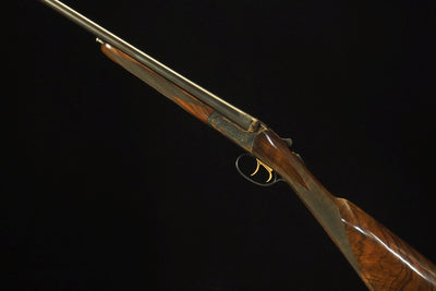 Connecticut Shotgun RBL Launch Edition 20 Gauge - M.W. Reynolds