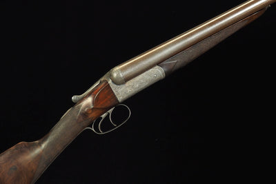 Charles Boswell Boxlock Ejector  12 Gauge - M.W. Reynolds