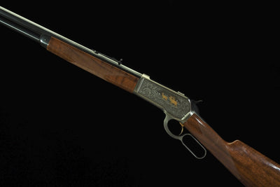 Browning 1886 Limited Edition High Grade - M.W. Reynolds