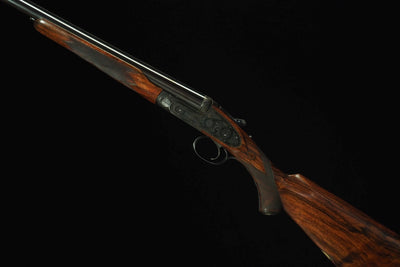 James Purdey Best Sidelock Ejector 20 Gauge - M.W. Reynolds