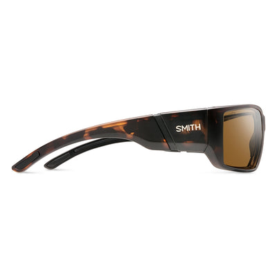 Smith Optics Transfer - Matte Tortoise - M.W. Reynolds