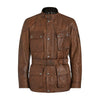 Belstaff Trialmaster Pro Leather Jacket - M.W. Reynolds