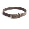 Barbour Leather Dog Collar - M.W. Reynolds
