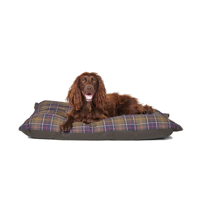 Barbour Wax/Cotton Dog Duvet - M.W. Reynolds