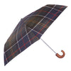 Barbour Tartan Mini Umbrella - M.W. Reynolds