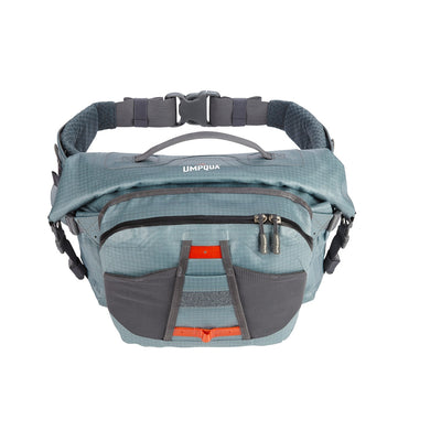Umpqua Tongass 650 Waterproof Waist Pack - M.W. Reynolds
