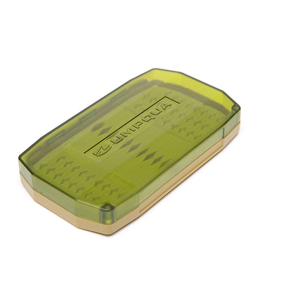 Umpqua UPG LT Mini Tripper Fly Box - M.W. Reynolds