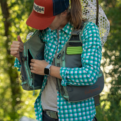 Fishpond Women's Upstream Tech Vest - M.W. Reynolds