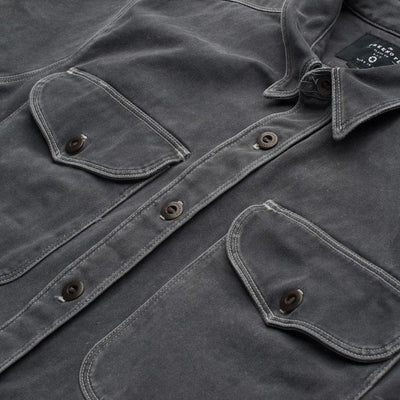 Freenote Utility Shirt - M.W. Reynolds