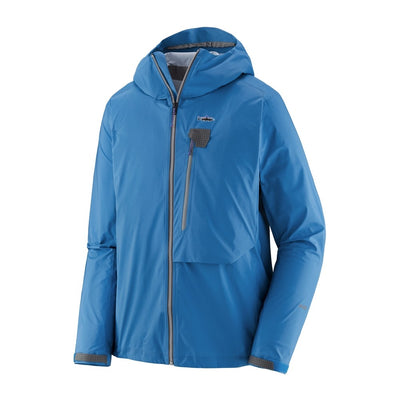 Ultralight Packable Waterproof Jacket