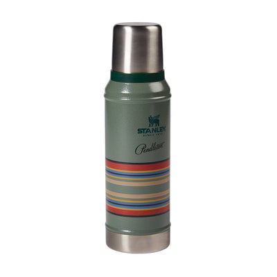 Pendleton x Stanley Insulated Thermos