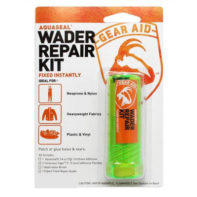 Gear Aid Aquaseal Wader Repair Kit - M.W. Reynolds