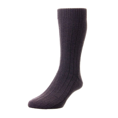 Pantherella Packington Merino Wool Socks - M.W. Reynolds
