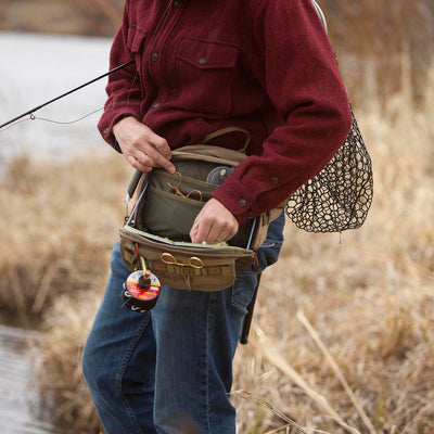 Fishpond Blue River Lumbar/Chest Pack - M.W. Reynolds