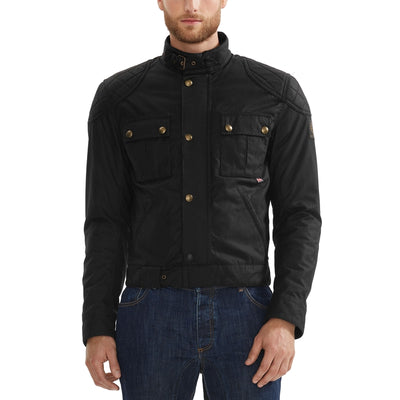Belstaff Brooklands Wax Jacket - M.W. Reynolds