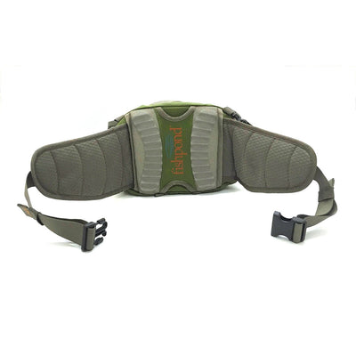 Fishpond Encampment Lumbar Pack - M.W. Reynolds