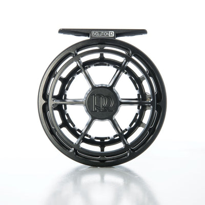 Ross Reels Evolution R Reel - M.W. Reynolds