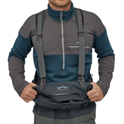 Patagonia Swiftcurrent Expedition Waders - M.W. Reynolds