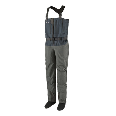 Patagonia Swiftcurrent Expedition Zip-Front Waders - M.W. Reynolds