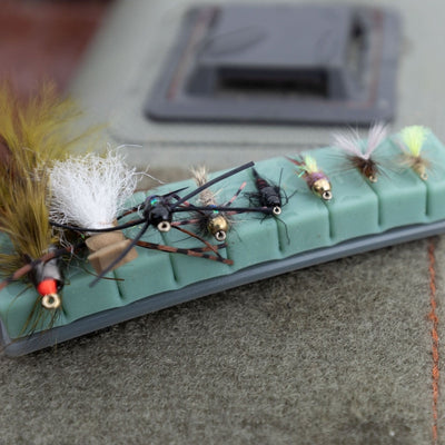 Fishpond Tacky Fly Dock - M.W. Reynolds