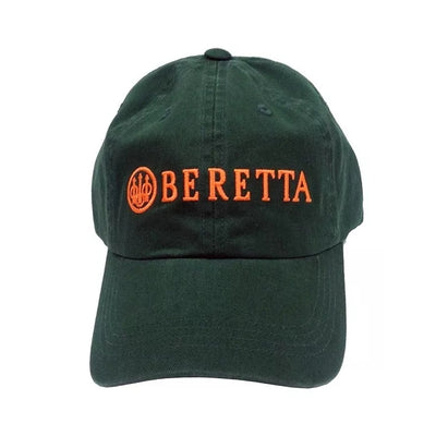 Beretta Cotton Twill Cap - M.W. Reynolds