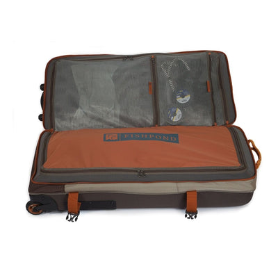 Fishpond Grand Teton Rolling Duffle Bag - M.W. Reynolds