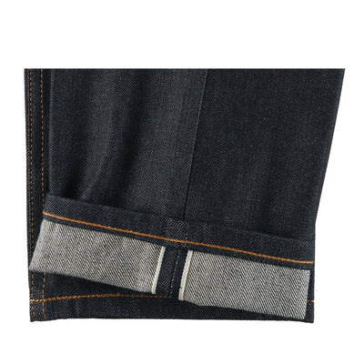 Naked & Famous Denim Guardian Selvedge With Kevlar® Denim - Weird Guy - M.W. Reynolds