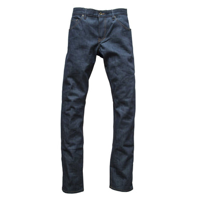 Raleigh Denim Jones 211 Raw Selvedge - M.W. Reynolds