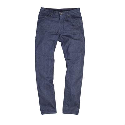 Raleigh Denim Jones Resin Rinse - M.W. Reynolds