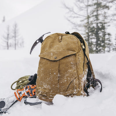 Filson Journeyman Backpack - M.W. Reynolds